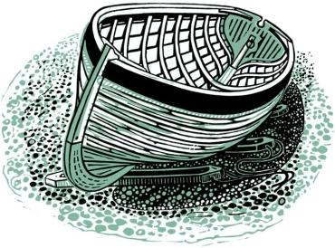Clinker Boat