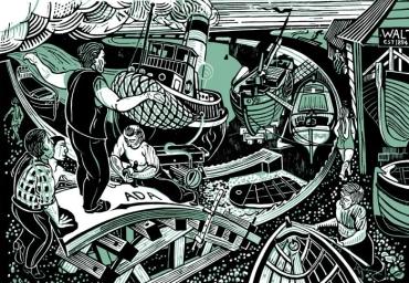 Maldon Shipwrights
