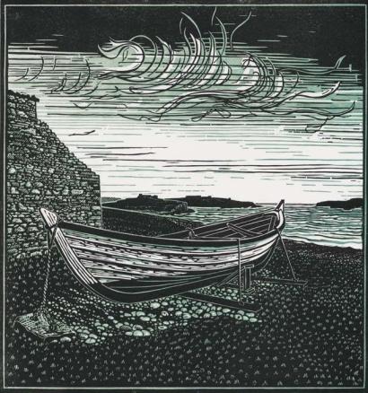 Shetland Foureen