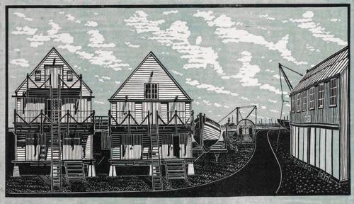 Sail Lofts, Tollesbury