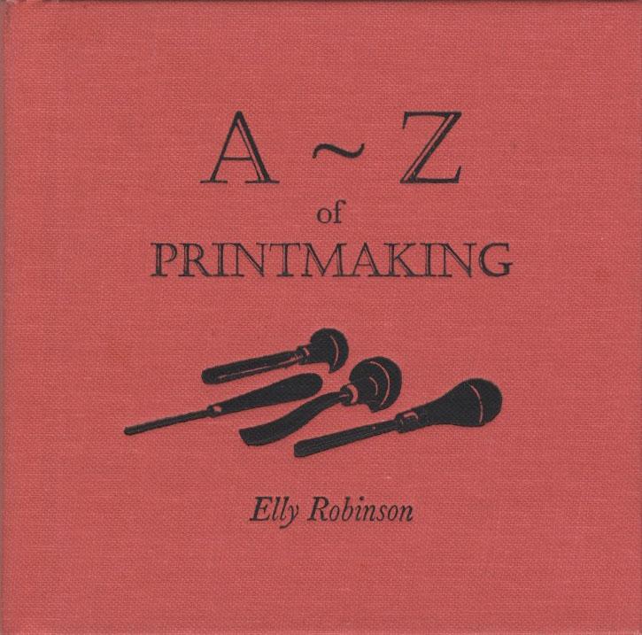 A-Zprintmaking