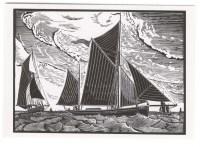 Pioneer at Sea