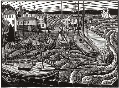 Falmouth Town Quay